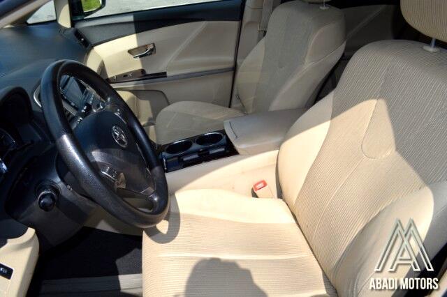 2010 Toyota Venza 4X2 I4