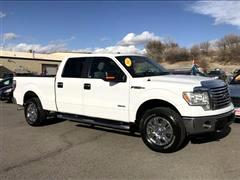 2012 Ford F-150