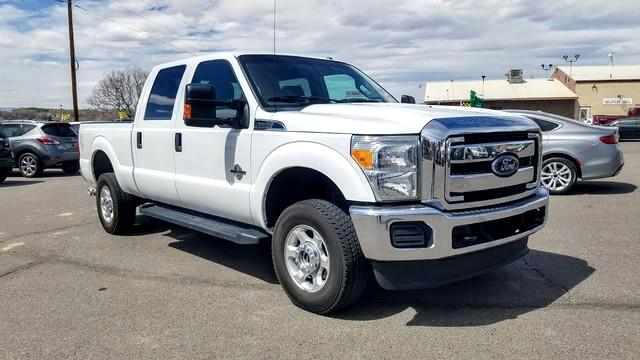 2013 Ford F-350 SD XL
