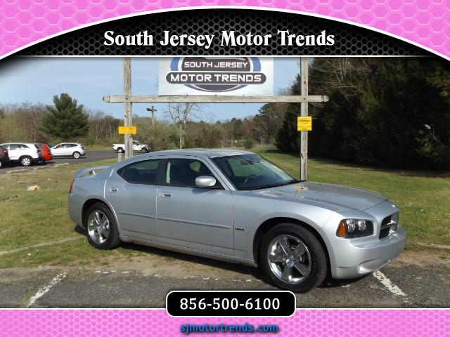 2009 Dodge Charger R/T