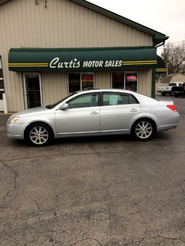 Buy Here Pay Here 2005 Toyota Avalon Base For Sale In