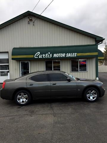 Buy Here Pay Here 2010 Dodge Charger Sxt For Sale In