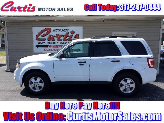 Curtis Motor Sales Indianapolis In New Used Cars