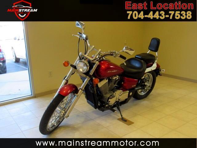 2009 Honda VT750C2