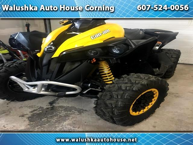 2014 Can-Am Renegade 800r xcr