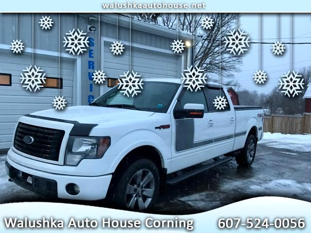 2012 Ford F-150 35100
