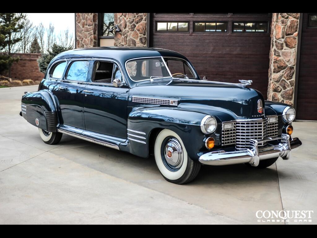 1941 Cadillac Sedan Series 67