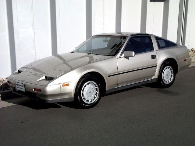 1988 Nissan 300ZX GS hatchback