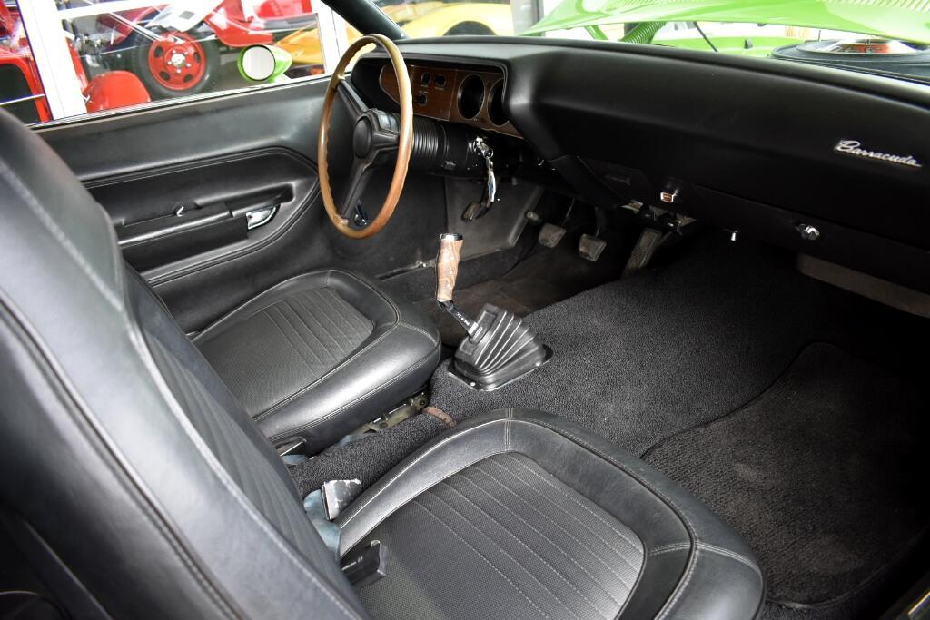 1970 Plymouth 'Cuda 340
