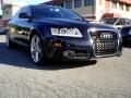 2011 Audi A6 3.0T quattro Tiptronic