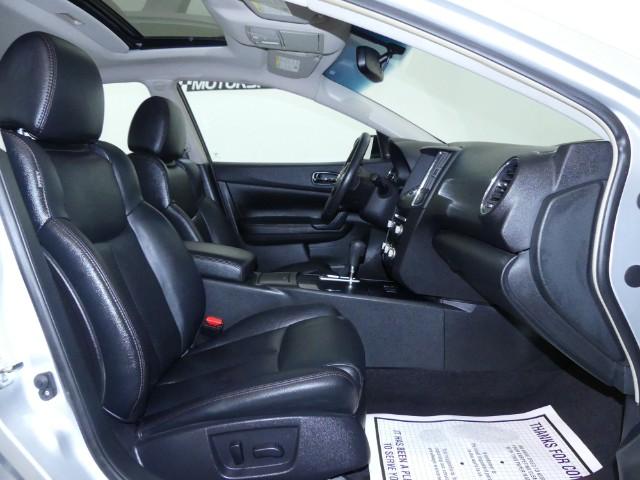 2013 Nissan Maxima 3.5 SV w/ Premium Pkg