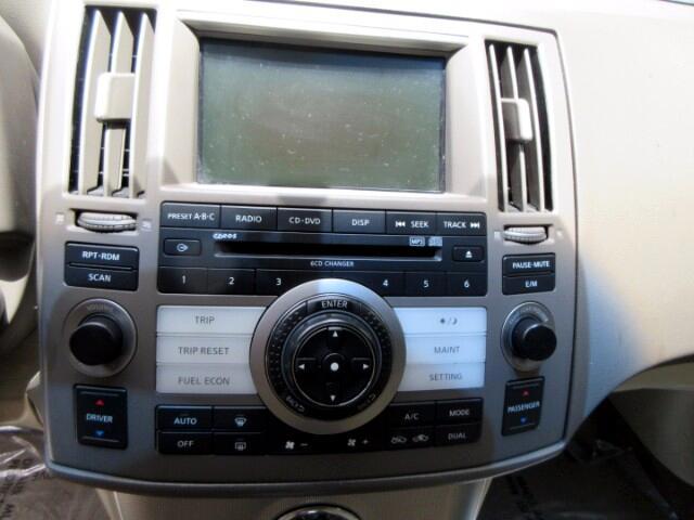 2007 Infiniti FX FX35 2WD