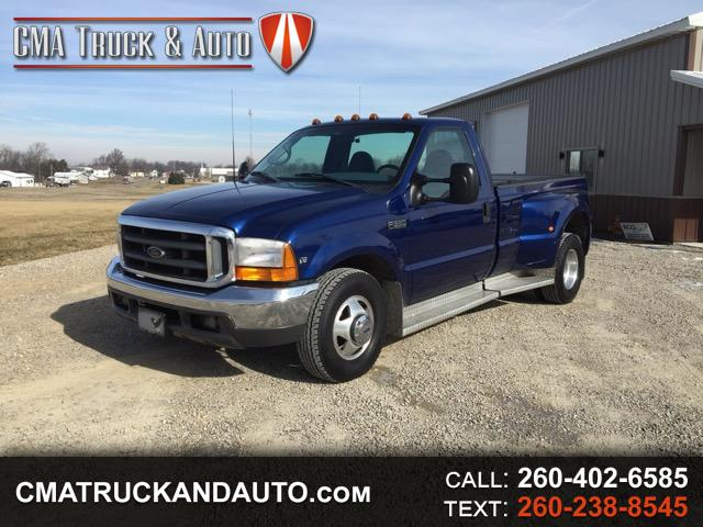 1999 Ford F-350 SD XLT 2WD DRW