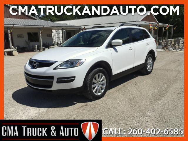 2009 Mazda CX-9 Grand Touring AWD