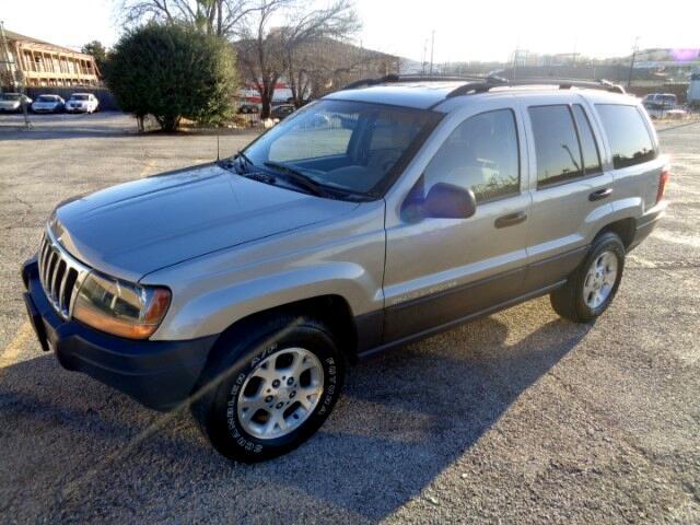 2000 Jeep Grand Cherokee Laredo 2WD
