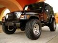 1999 Jeep Wrangler