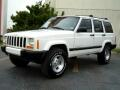 2000 Jeep Cherokee