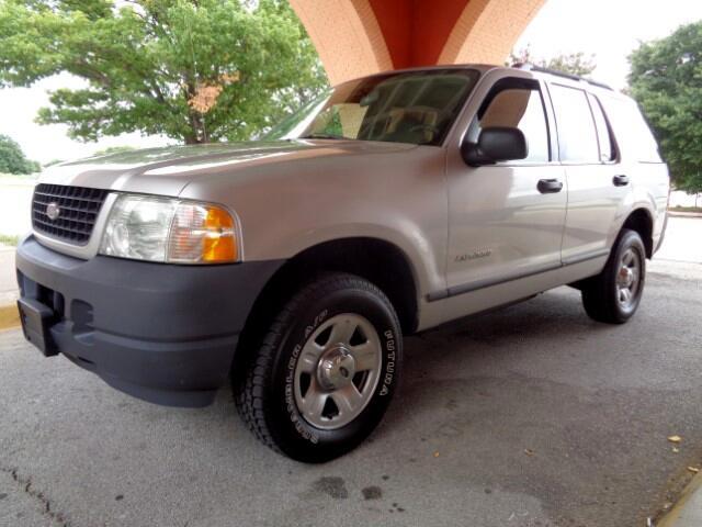 2004 Ford Explorer XLS Sport 4.0L 2WD