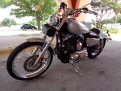 2005 Harley-Davidson XL 1200C