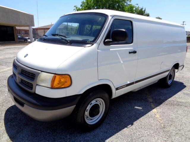 2000 Dodge Ram Van 2500 LWB