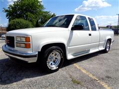 1995 GMC Sierra C/K 1500