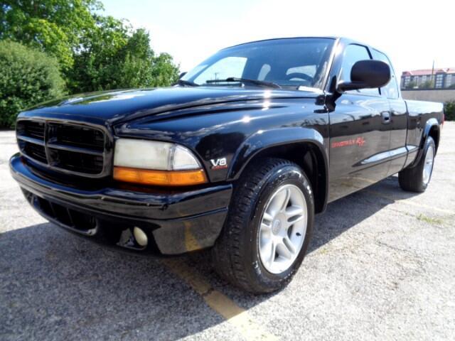 1999 Dodge Dakota Club Cab 2WD