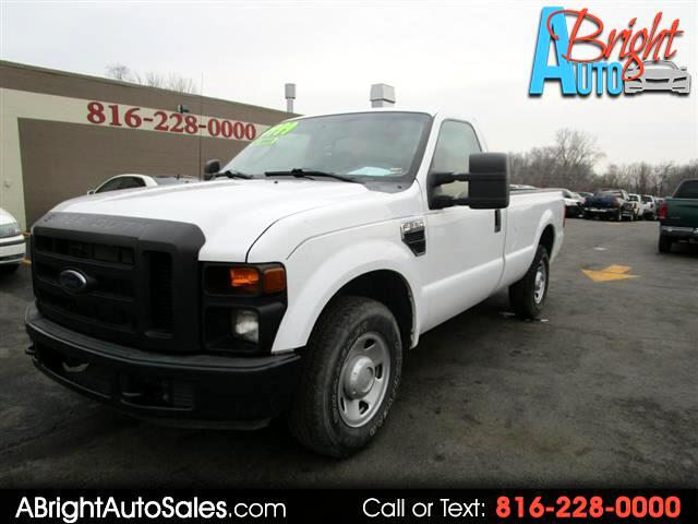 2008 Ford F-250 SD SUPER DUTY 1 OWNER!