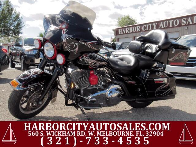 2007 Harley-Davidson FLHRI Road King - Cruiser