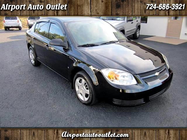 2007 Chevrolet Cobalt Base