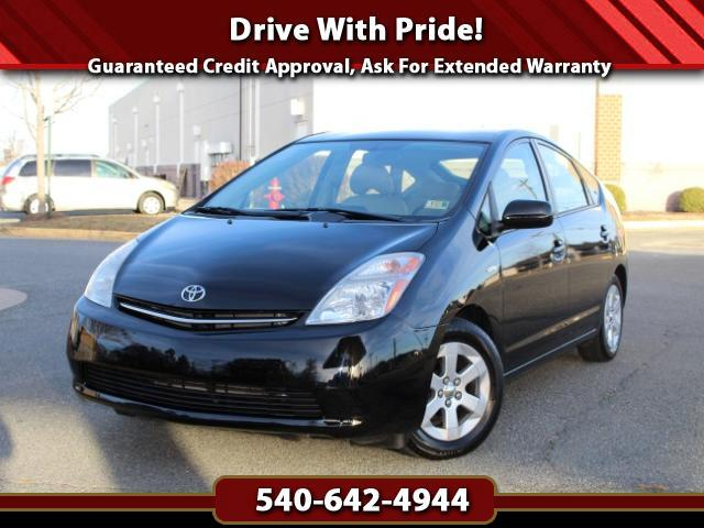 2009 Toyota Prius Touring w/Backup Camera, Leather Seats