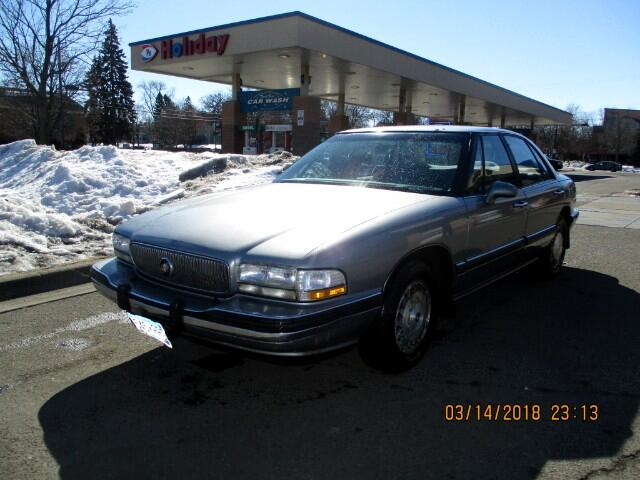 1993 Buick LeSabre Limited