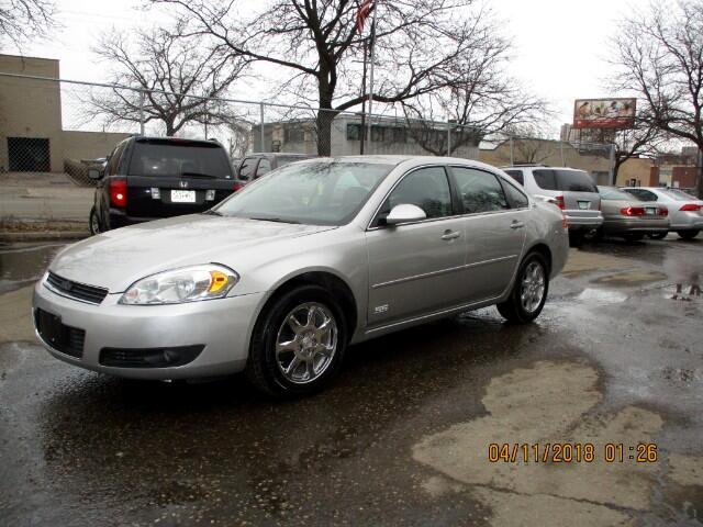 2008 Chevrolet Impala SS
