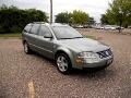2003 Volkswagen Passat Wagon