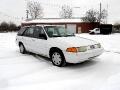 1995 Ford Escort Wagon