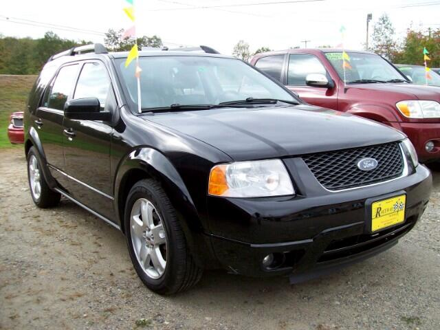 2005 Ford Freestyle Limited AWD