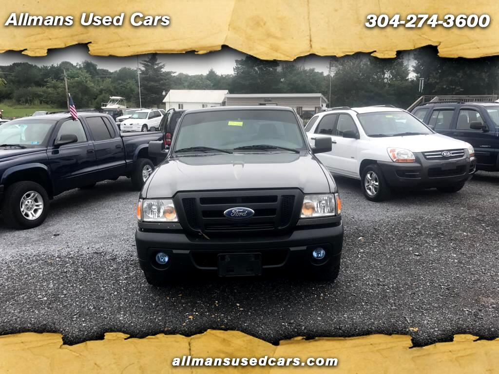 2008 Ford Ranger Base