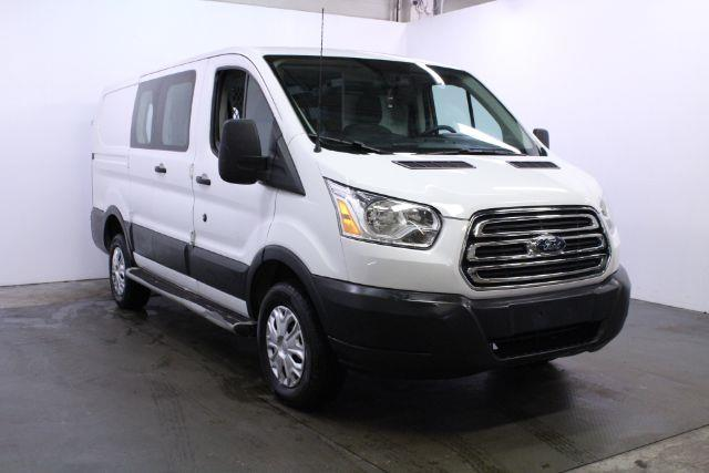 2015 Ford Transit 250 Van Low Roof 60/40 Pass.130-in. WB