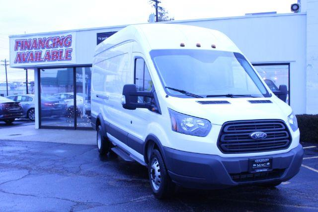 2015 Ford Transit 350 Van HD High Roof w/Pass. Slide 148-in. WB EL