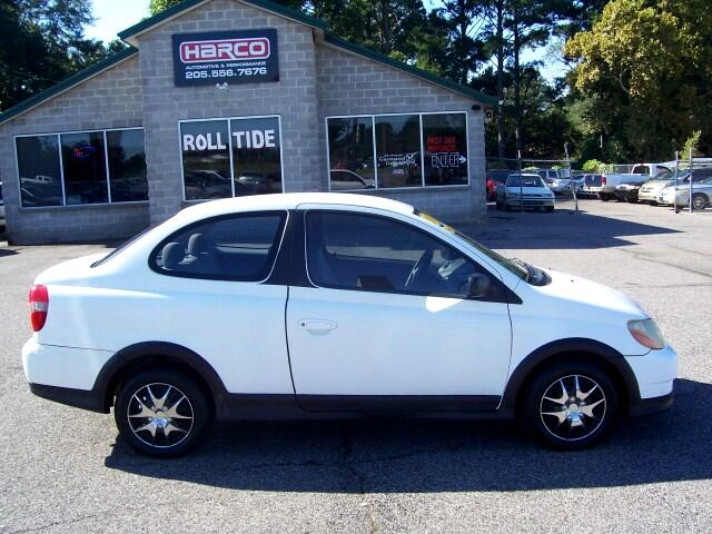 2000 Toyota ECHO 2-Door