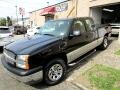 2005 Chevrolet Silverado 1500 Work Truck Ext. Cab Short Bed 4WD