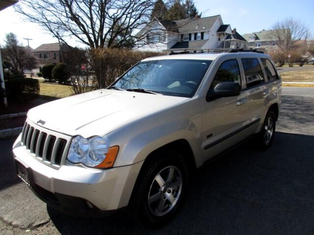 2008 Jeep Grand Cherokee Rocky Mountain Edition Laredo 4WD