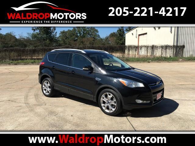 2014 Ford Escape Titanium FWD