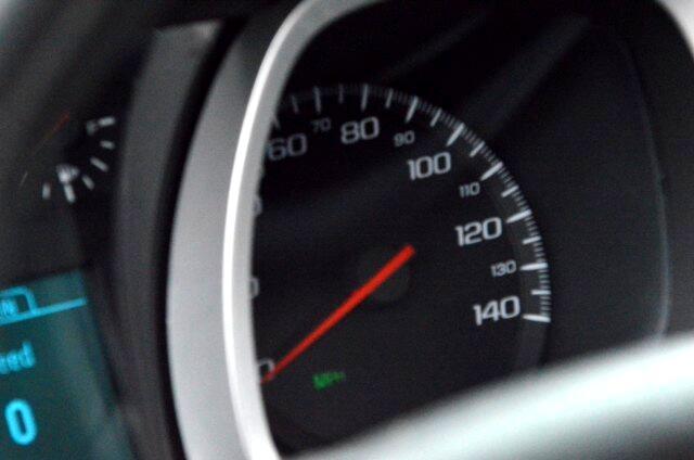 2013 Chevrolet Equinox 1LT 2WD