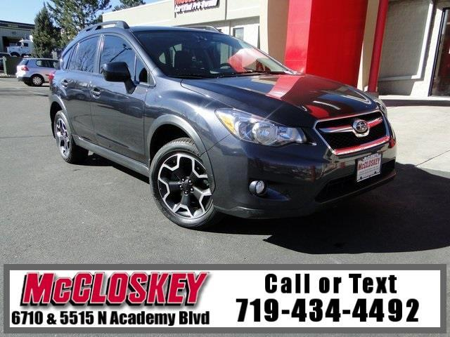2013 Subaru XV Crosstrek 2.0i Limited Low miles w/ Navigation