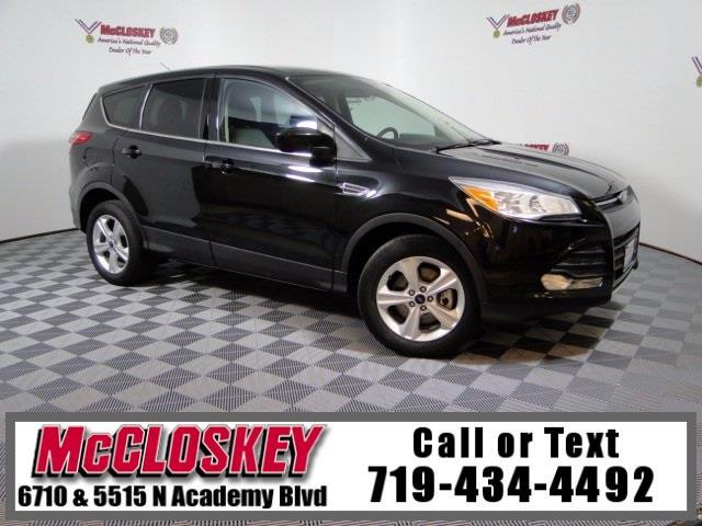 2014 Ford Escape SE AWD One Owner