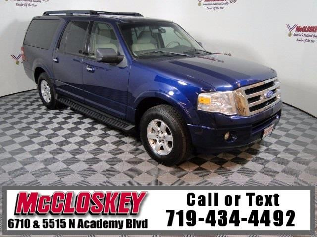 2009 Ford Expedition XLT 4x4!