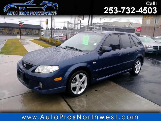 2003 Mazda Protege5 Sport Wagon