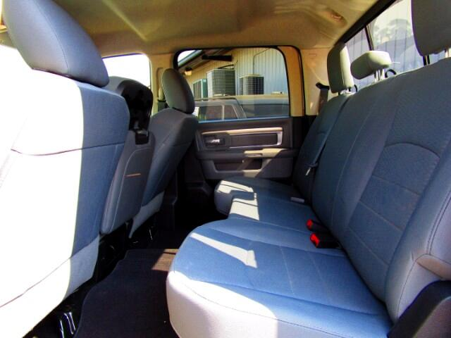2017 RAM 2500 SLT Crew Cab SWB 4WD
