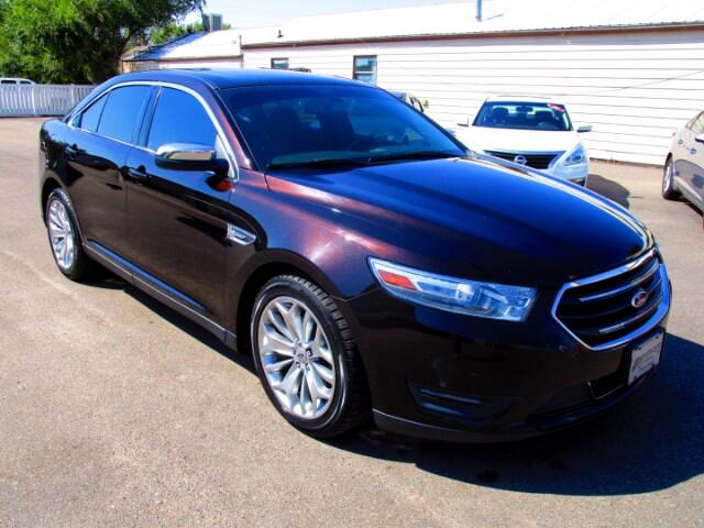 2013 Ford Taurus Limited FWD