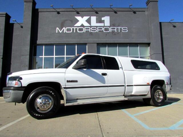 1997 Dodge Ram 3500 SLT Long Bed 2WD DRW